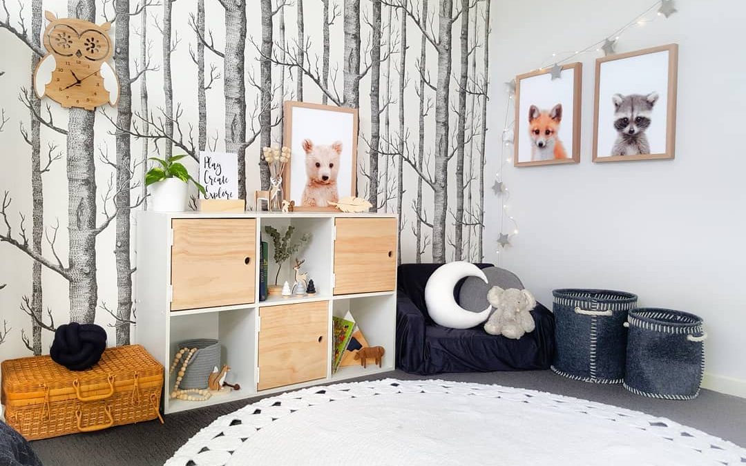 5 Simple Tips For Keeping a Tidy Home Even With Kids!